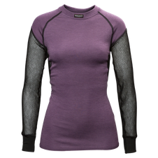 Termoprádlo BRYNJE Lady Wool Thermo Shirt W/Inlay