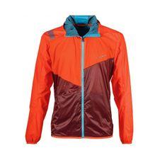 La Sportiva Joshua Tree Jacket - tangerine/cardinal red