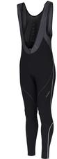 Husky Bežecké elastické nohavice Haben čierna