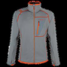 La Sportiva Voyager 2.0 Jacket Men - slate