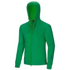 Ocún Corso Hoodie-grün