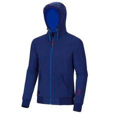 Ocún Corso Hoodie-blau
