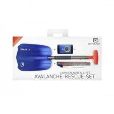 Set Ortovox Avalanche Rescue Kit 3+