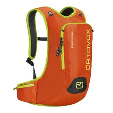 Ortovox Powder Rider 16 - crazy orange