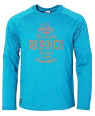 Freut euch-blau T-shirt Lamium