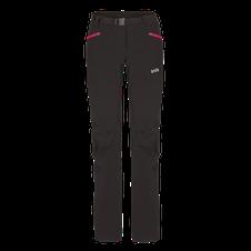 Zajo Air LT W Pants - čierna