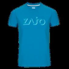 Tričko Zajo Bormio - modrá